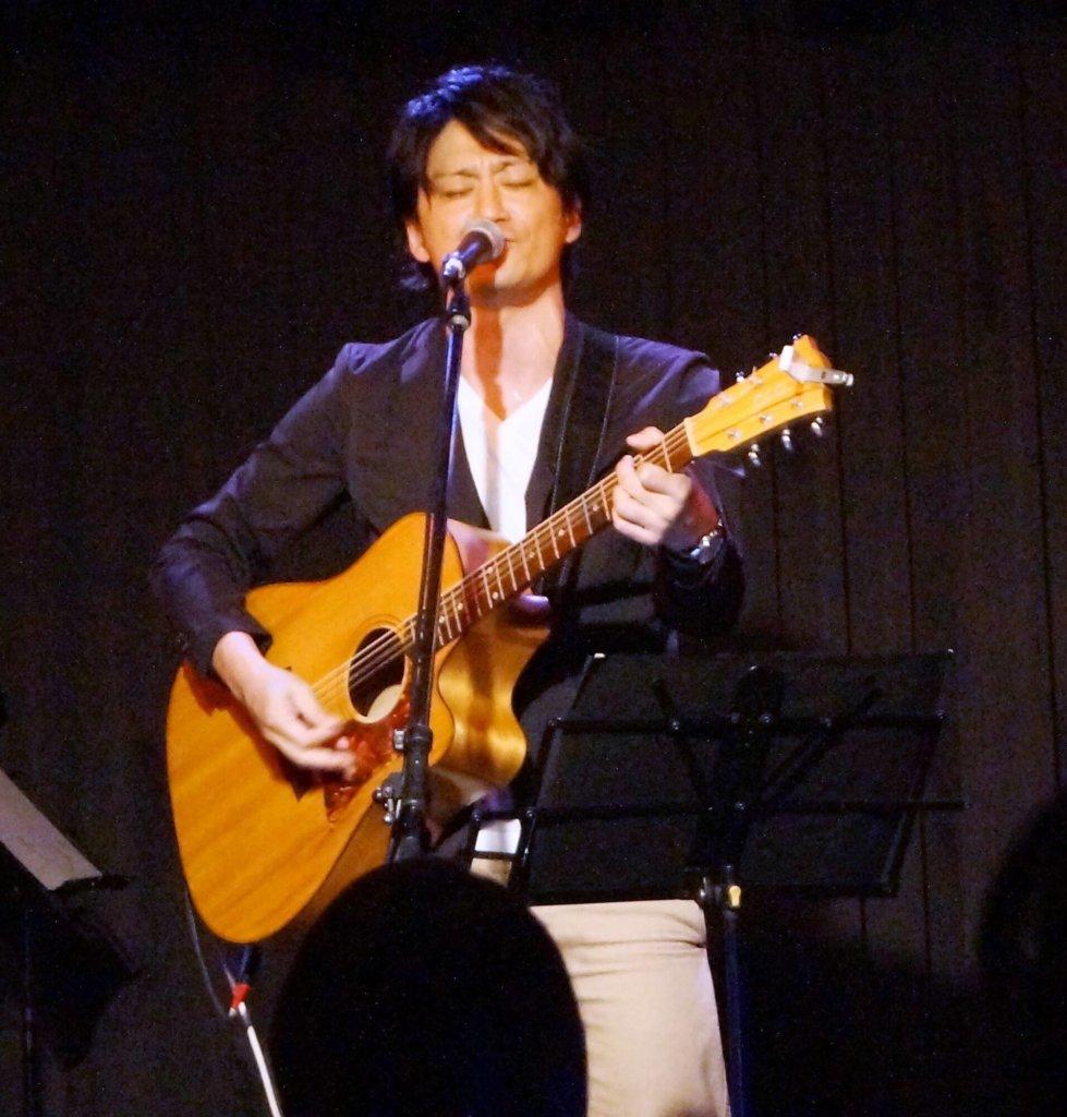 Yohei Nakamura at CASH BOX 2018/10/06
