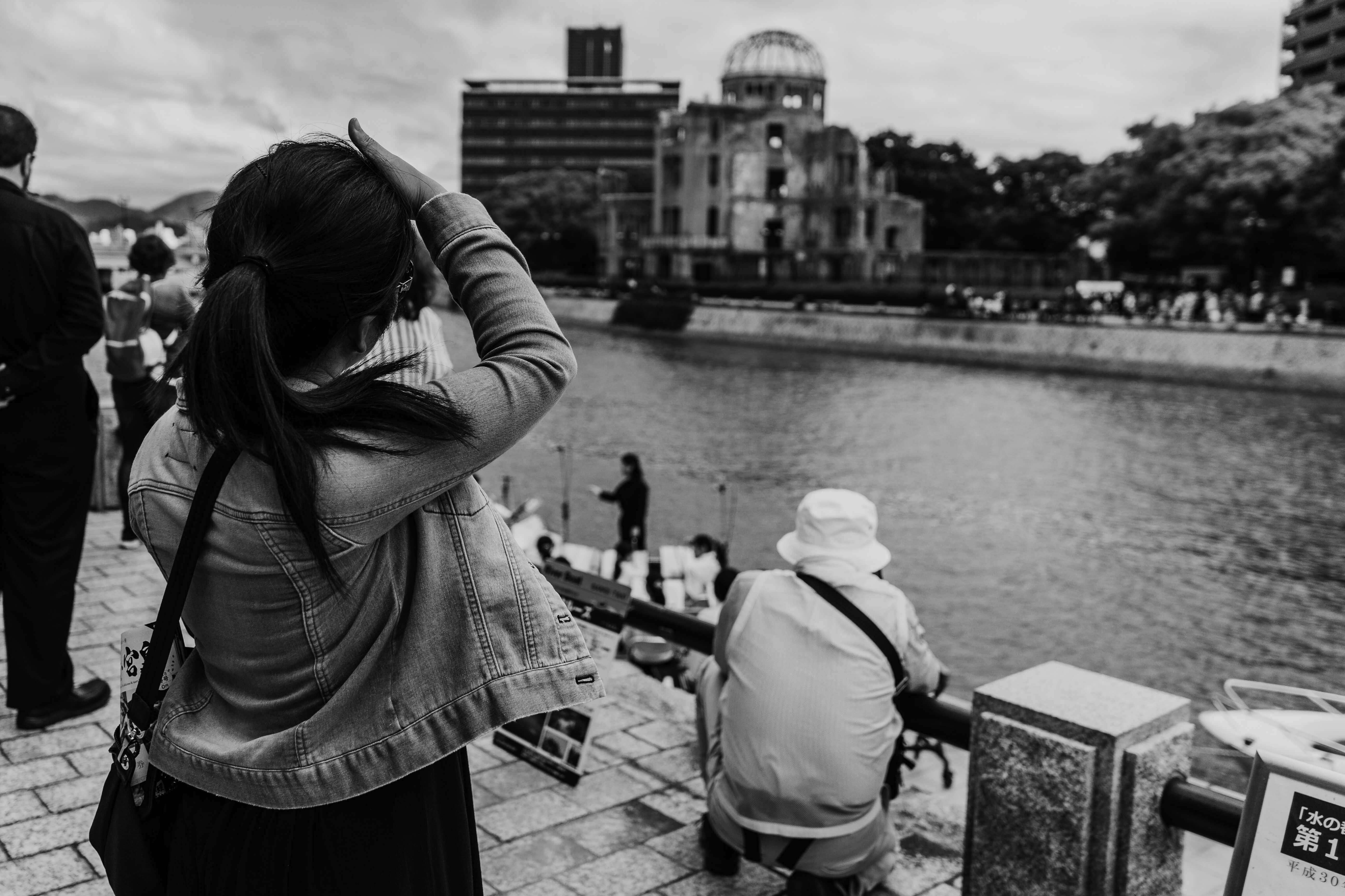広島原爆ドーム 日本に生まれたからには1度は行きたい