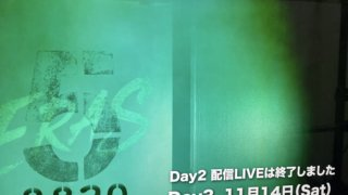 Day-2 B'z SHOWCASE 2020 -5 ERAS 8820