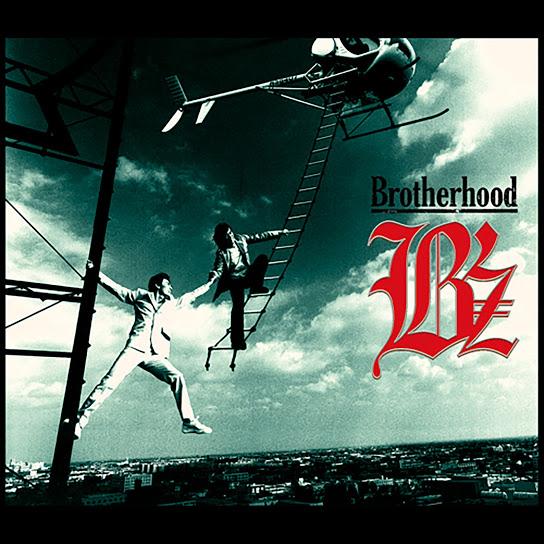brotherhood B'z