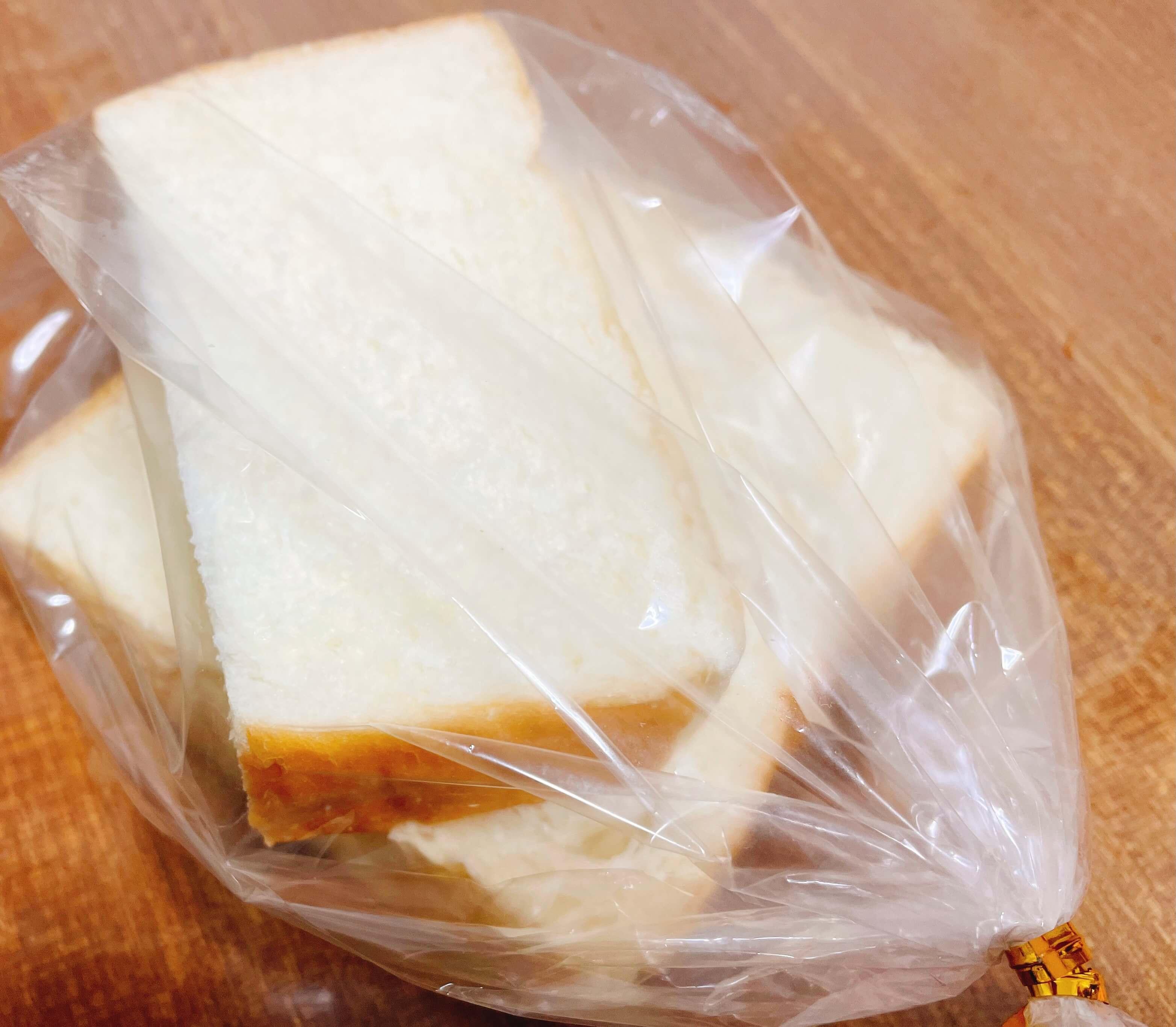 生食パン  LAPAN@自由が丘